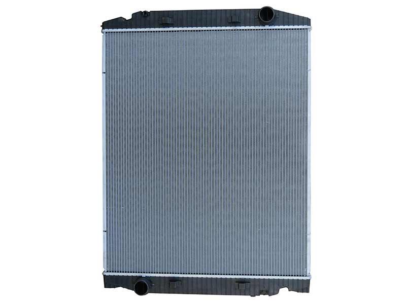 Радиатор Iveco Stralis (Highway) photo