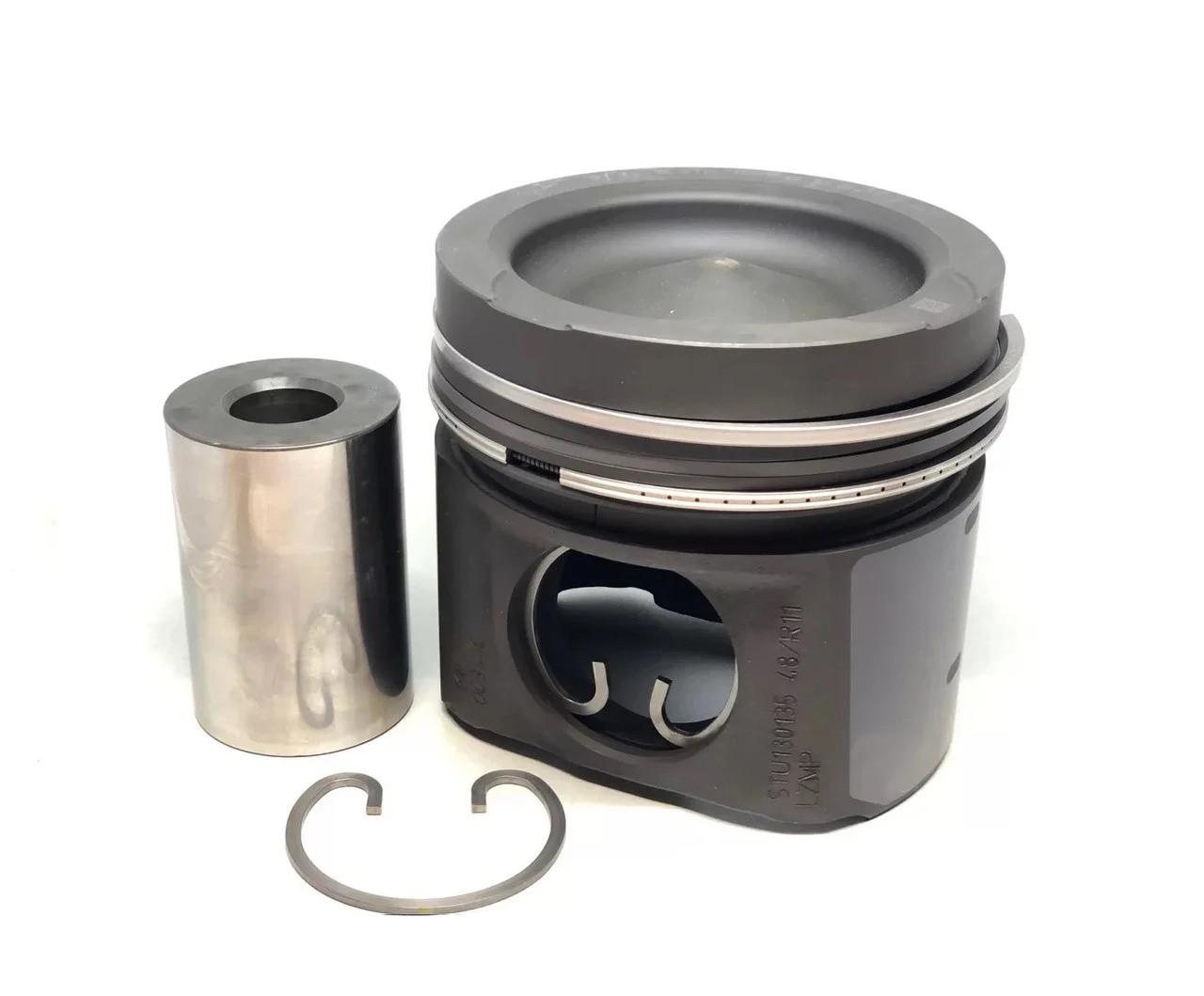 Piston Axor Euro 3/5 (128mm) (Mahle) photo