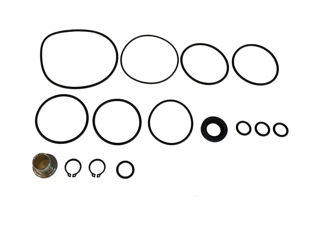 Р/к клапана ограничения давления Bosch 0481061004 photo