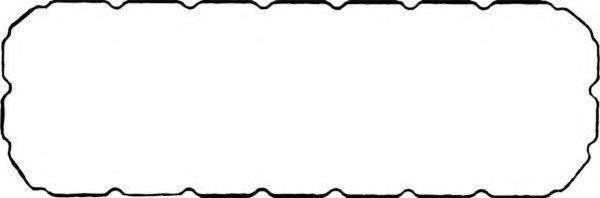 Прокладка крышки головки блока Iveco Stralis (Cursor 10) photo