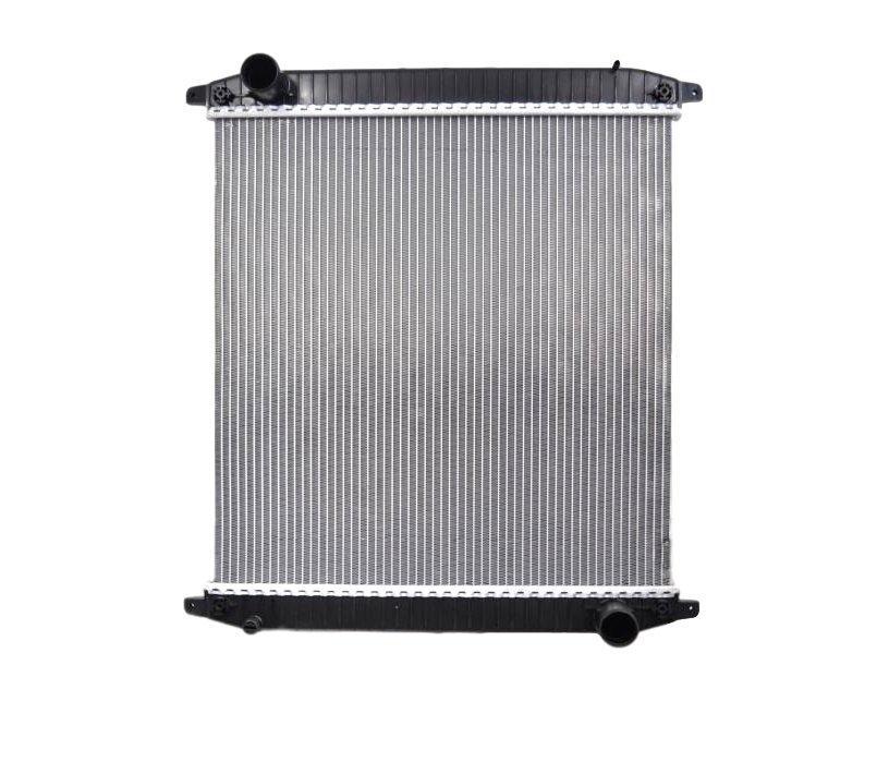 Радиатор Iveco Eurocargo (Nissens) photo