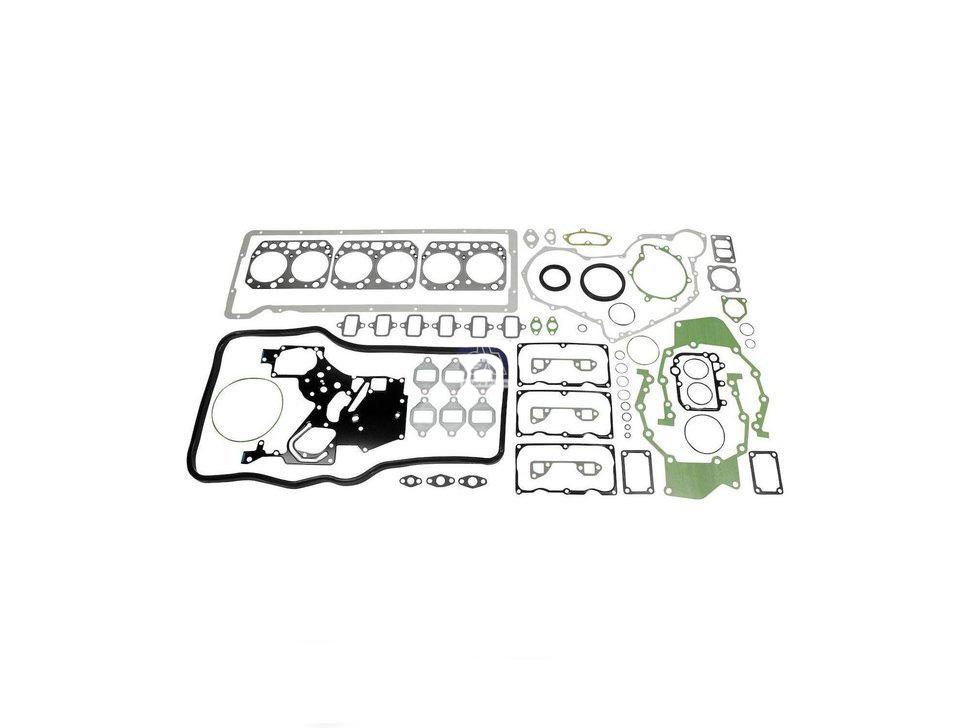 Набор прокладок двигателя MAN L2000 D0836 (полный) photo