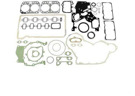 Набор прокладок двигателя MAN L2000 D0834 (полный) photo