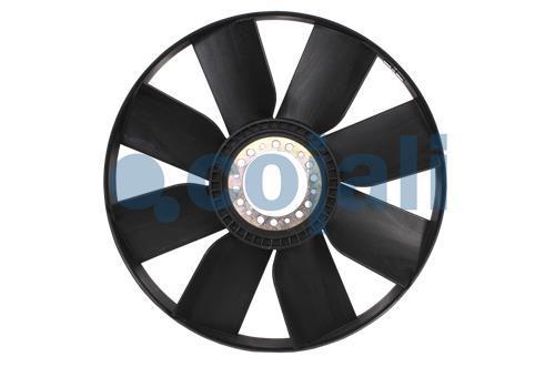 Paleta ventilator MAN M2000 photo