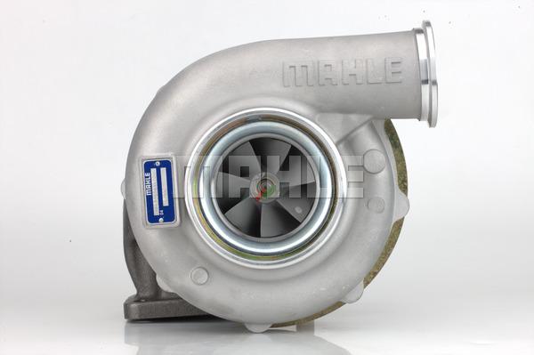 Turbina MAN D2876/D2866 LF23 Euro 3 (Mahle) photo
