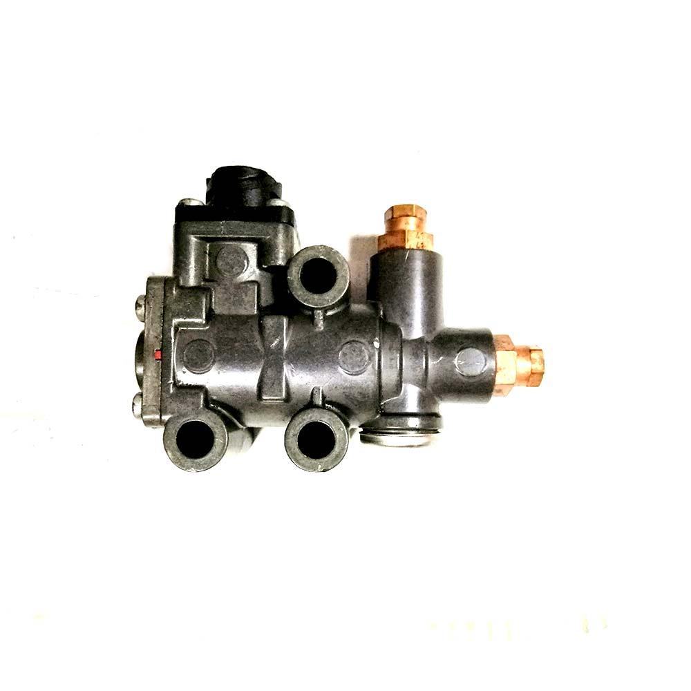Клапан регулировки давления наддува MAN TGA/TGX (MAN OE) photo