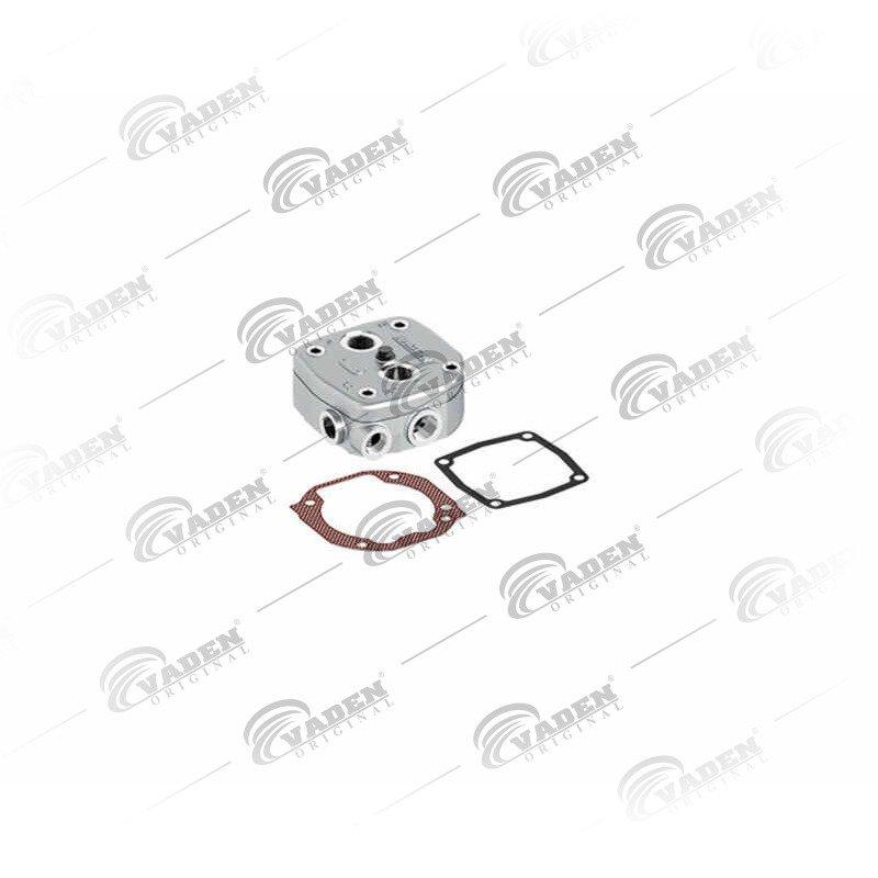 Chiulasa compresor MAN TGA (51541006011) photo