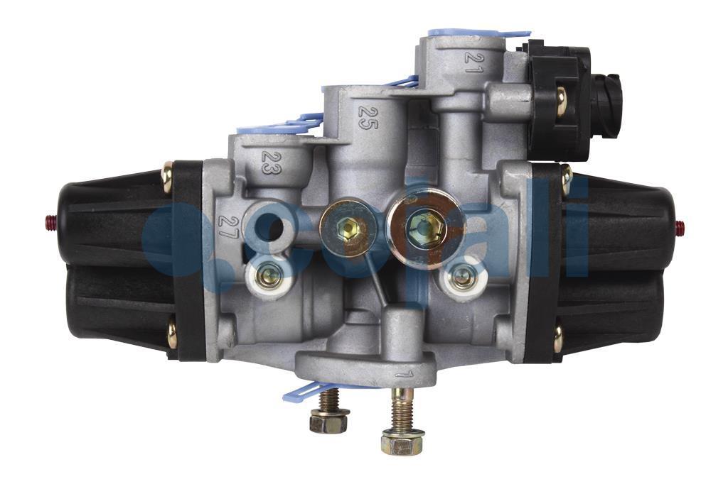 Клапан разгрузочный шестиконтурный Iveco Stralis (Cojali) photo