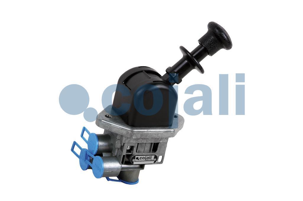 Кран ручного тормоза Actros (Cojali) photo