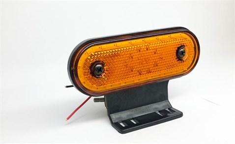 Указатель габаритов прицепа LED photo