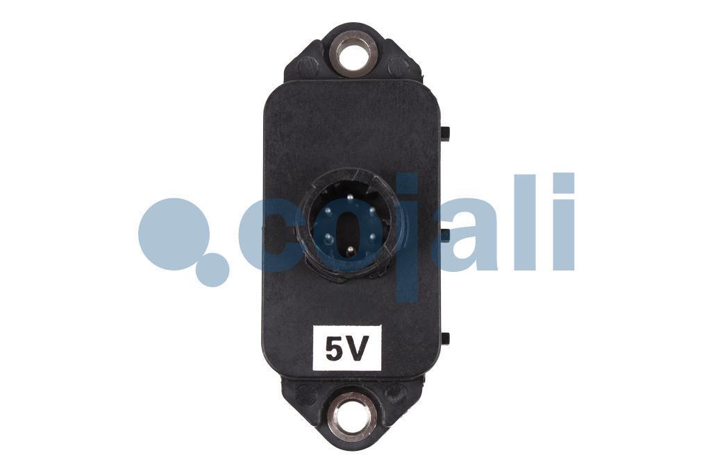 Sensor aer photo