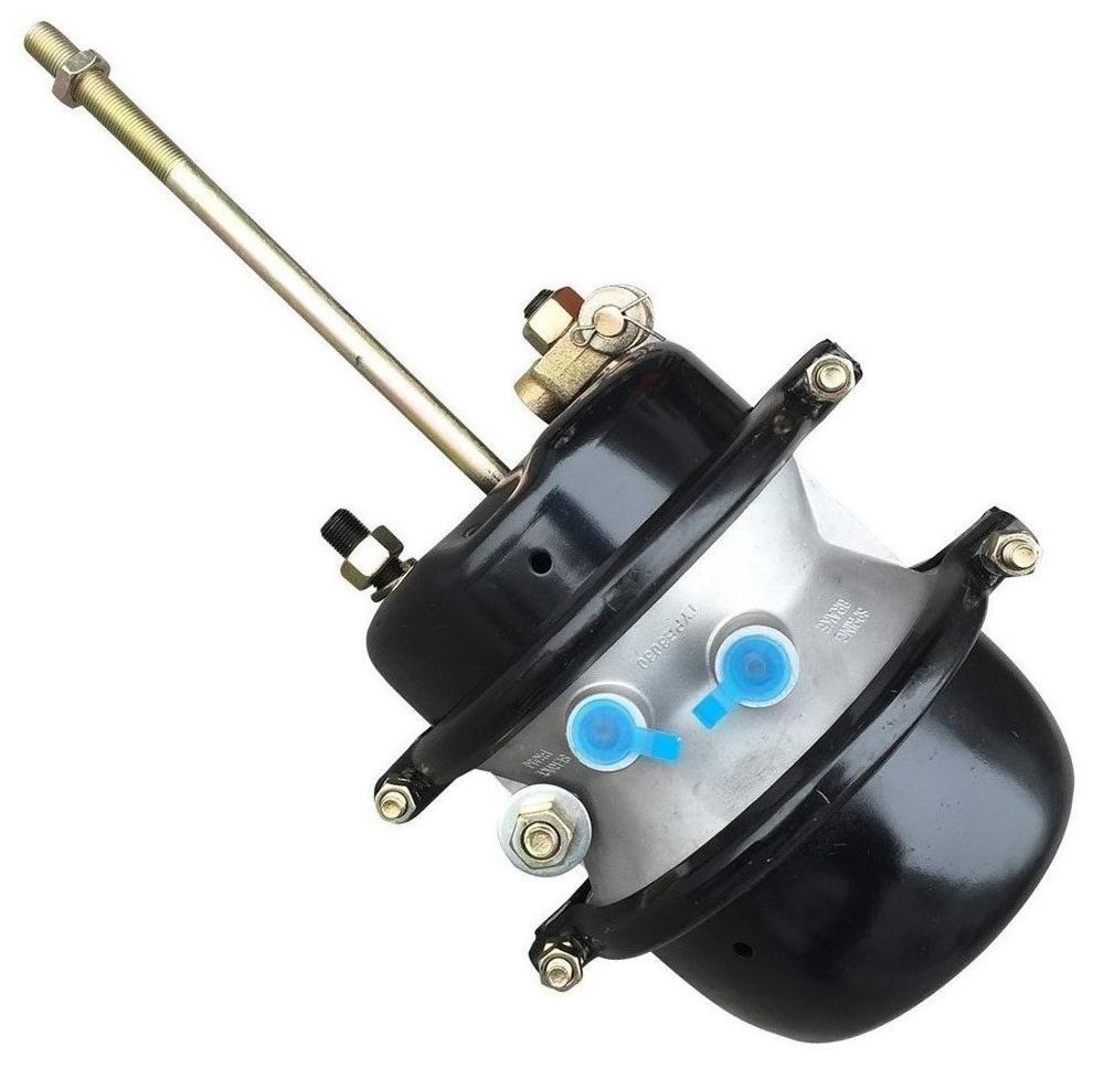 Энергоаккумулятор 30/30 (барабан) M16x1.5 прицеп photo