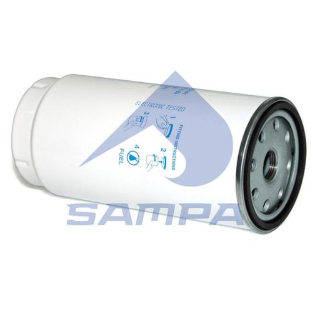 Фильтр сепаратора DAF 105XF/MAN TGA (KC296D) photo