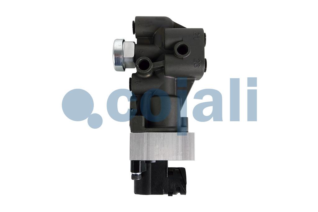 Клапан управления подъёмной оси Knorr AE1141 (Cojali) photo