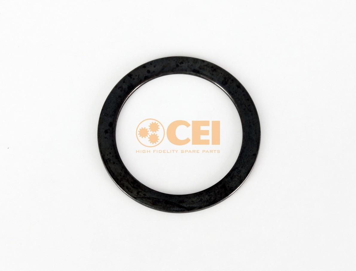 Зазорная шайба подшипника шестерни 3-й передачи 1,9 мм photo