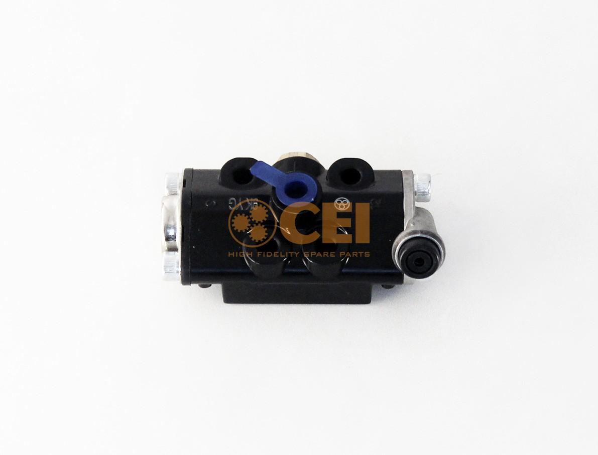 Электромагнитный клапан КПП Volvo FH12 (Cojali) photo