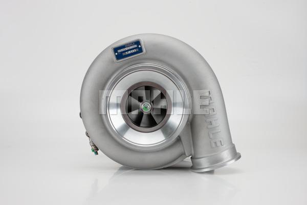 Turbina Axor Euro 2/3 (Mahle) photo