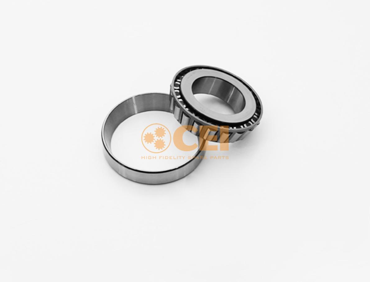 Rulment Z-580616 первичного вала photo
