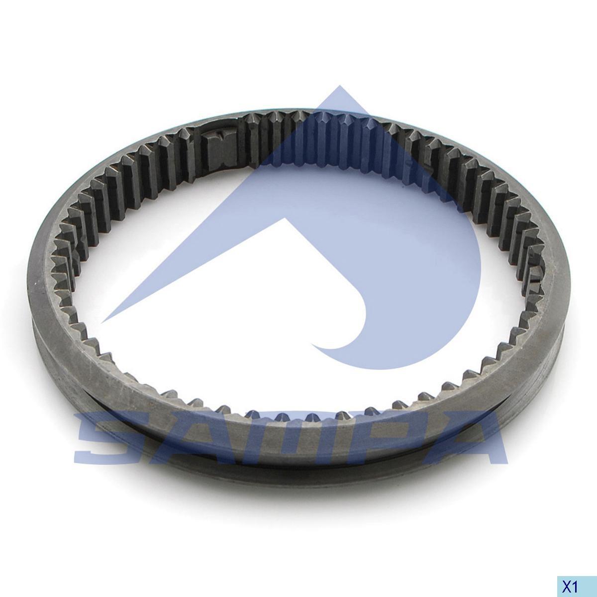 Mecanism sincronizare cutia de viteze photo