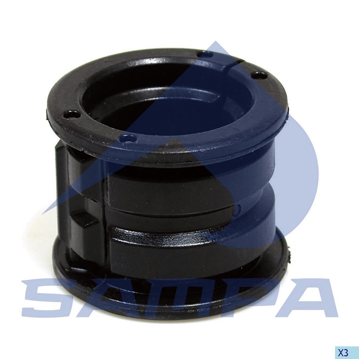 Втулка стабилизатора DAF 95/105XF 55х83х75 photo