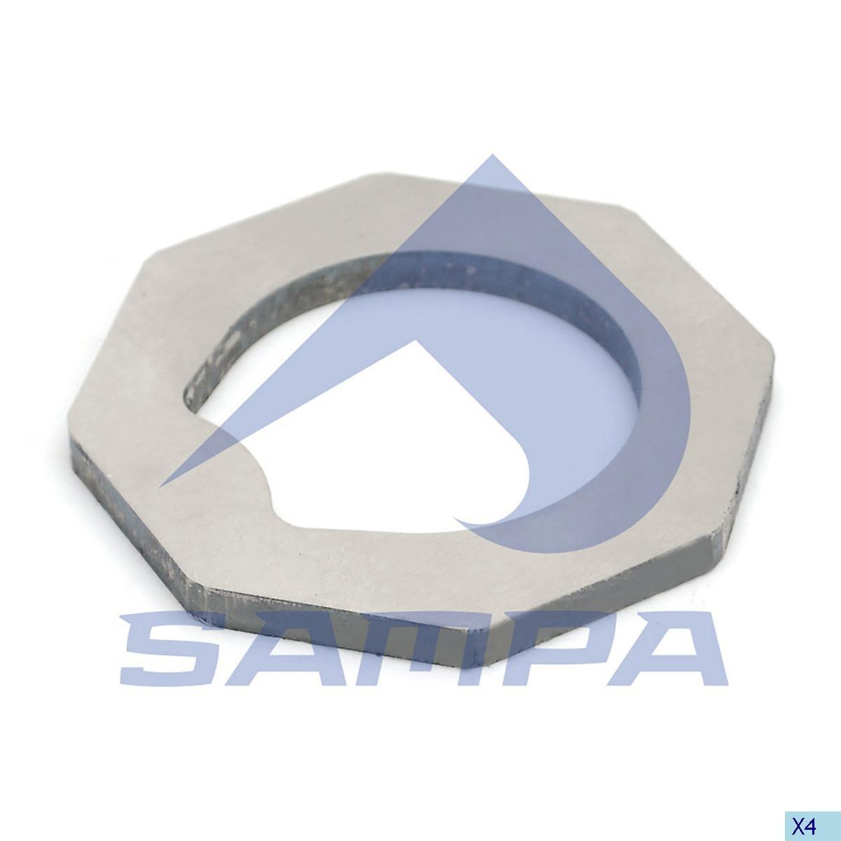 Tabla de siguranta piulita ax Scania photo