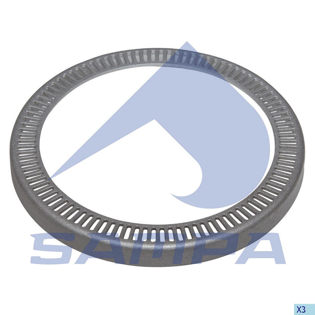 Inel senzor ABS DAF photo