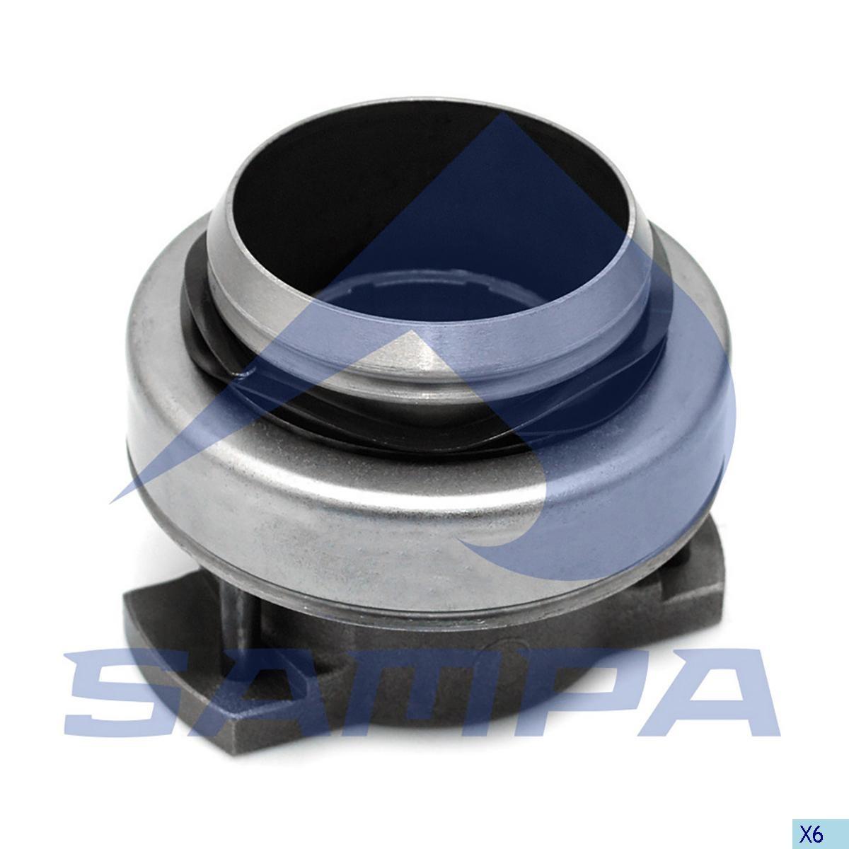 Накладки тормозные Iveco 410x180 P2 (Fomar) photo