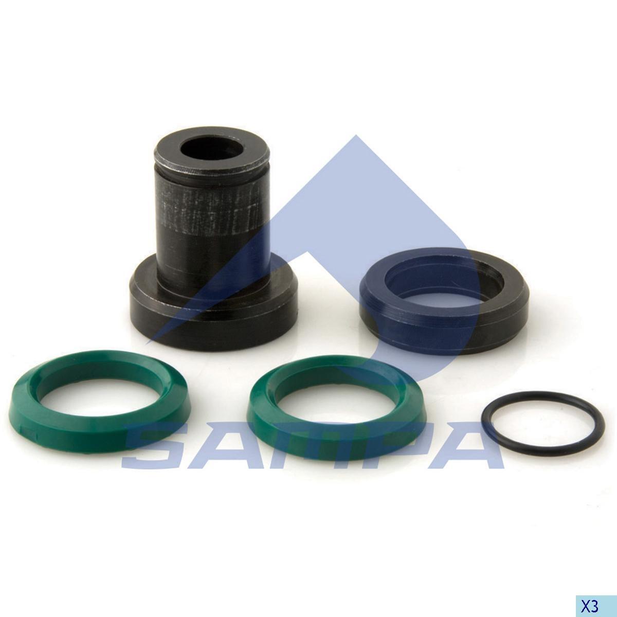 Set reparatie cilindru basculare photo