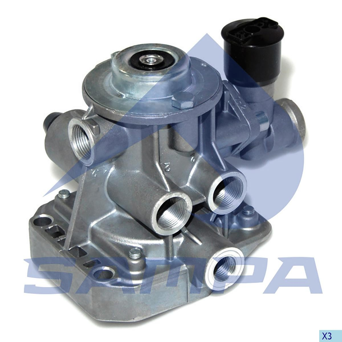 Ускорительный клапан DAF 95/105 XF (1519310) photo