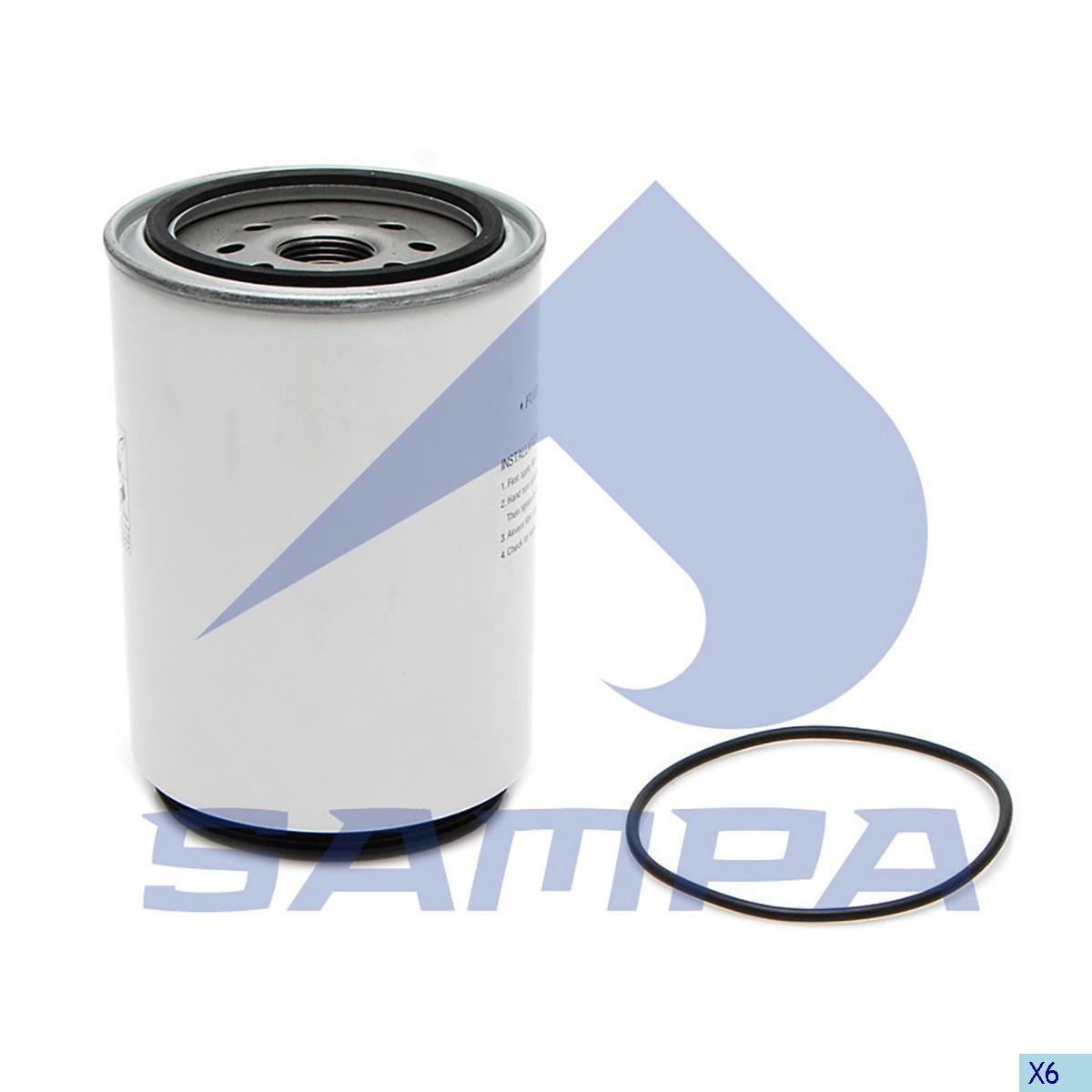 Filtru combustibil photo