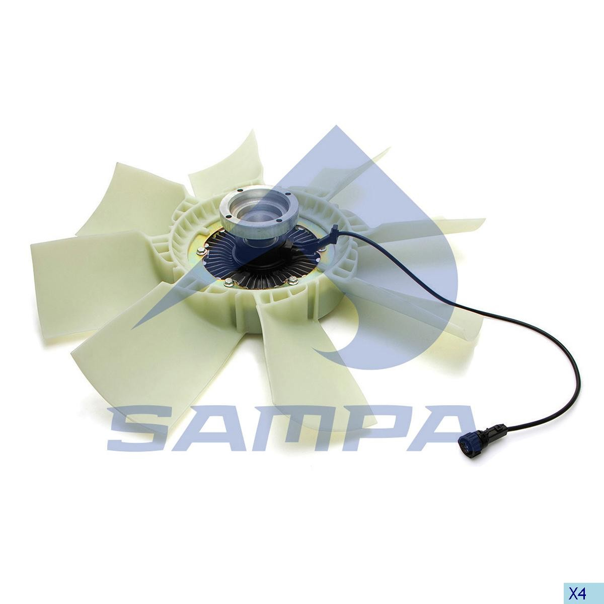 Cupla ventilator photo