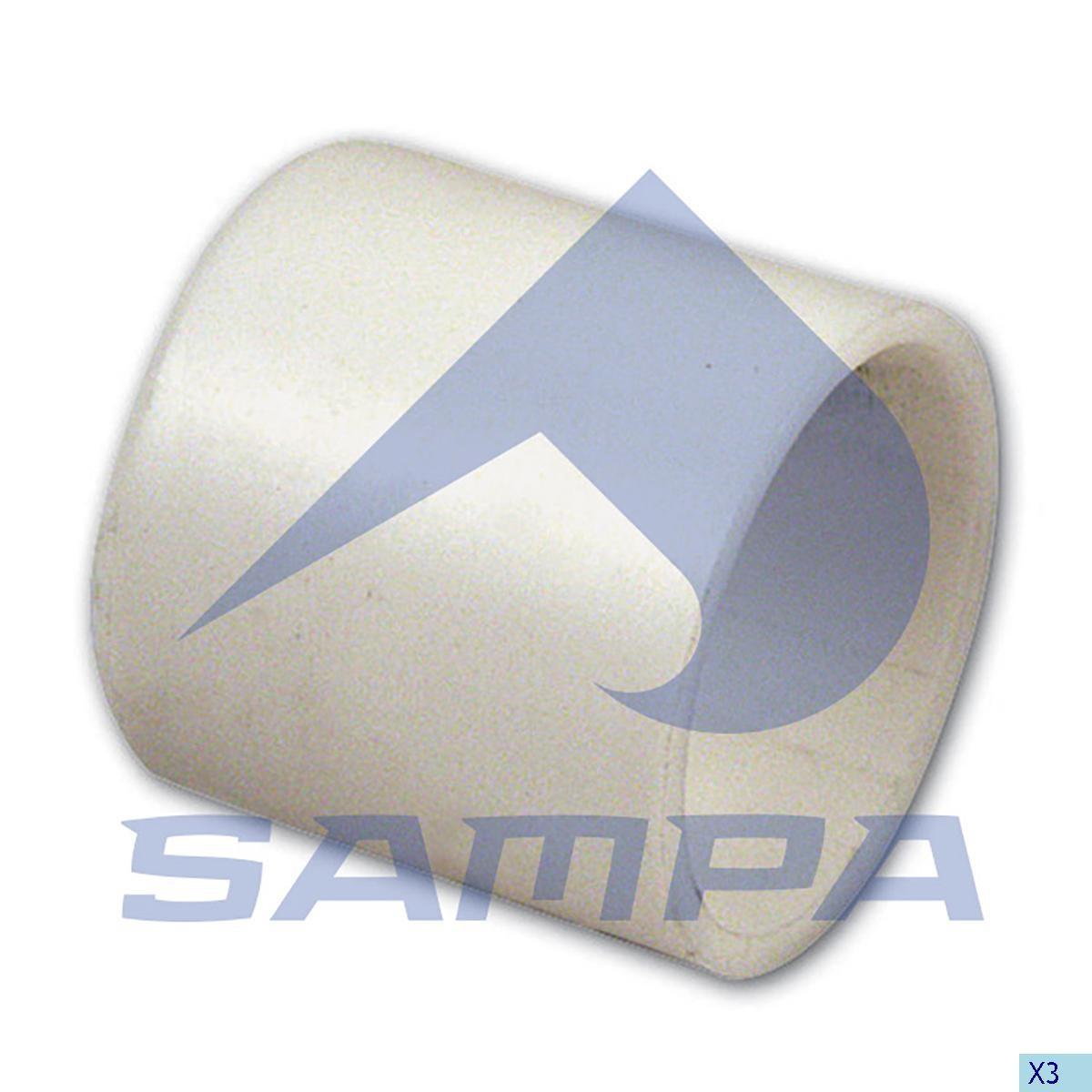 Втулка седла Rockinger 59x67x64,5 photo