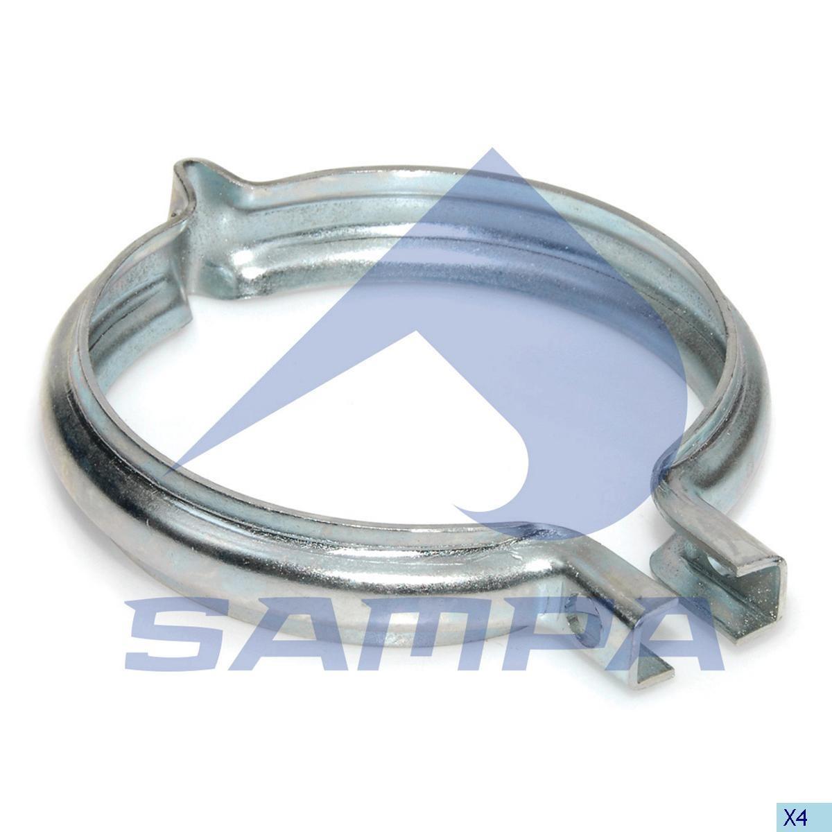 Colier turbocompresor photo