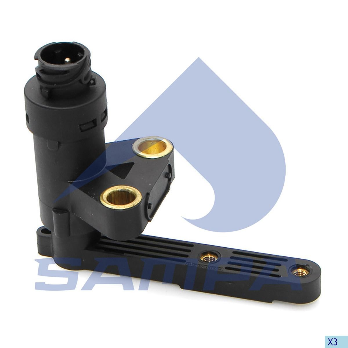 Senzor suspensie pneumatica photo