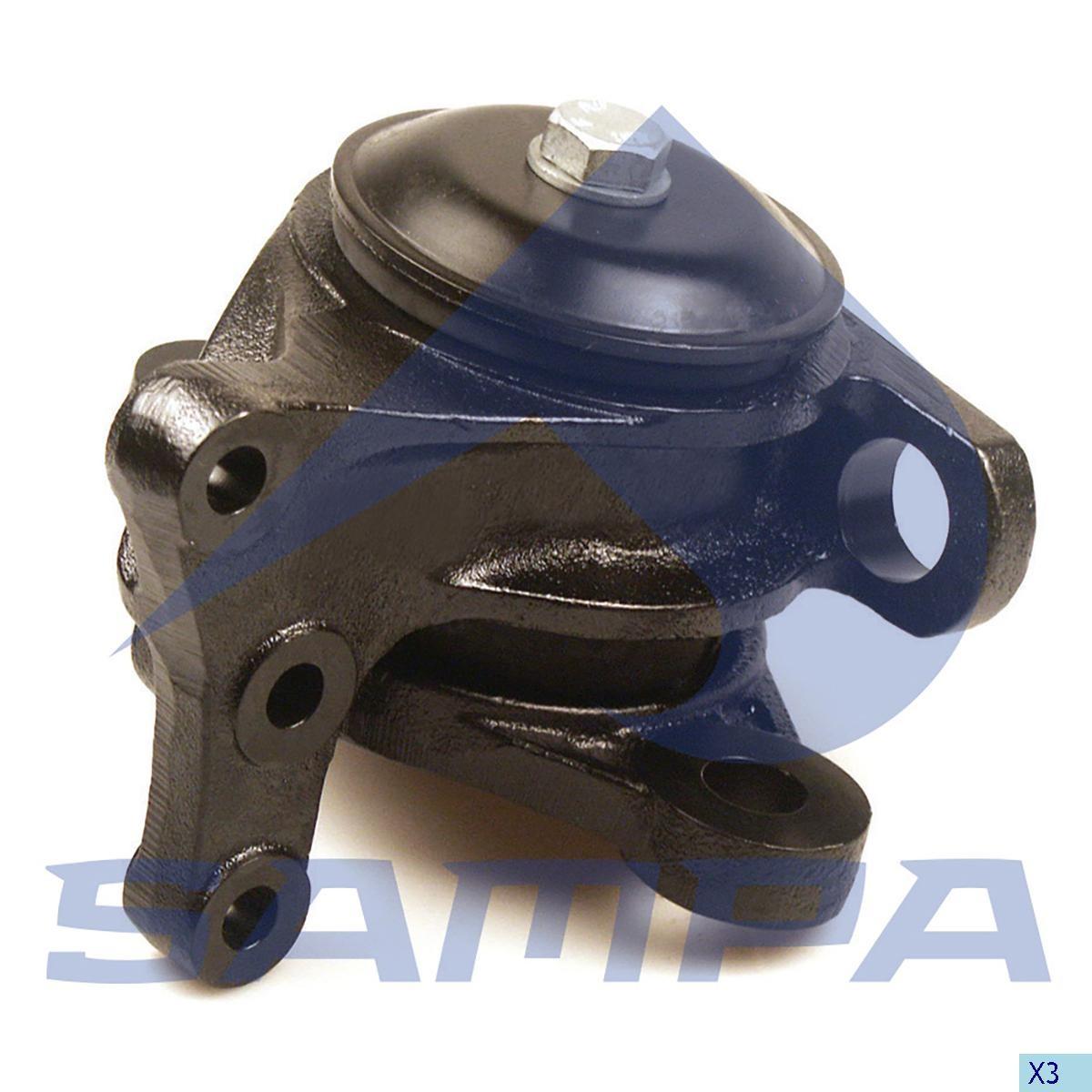 Подушка двигателя Renault Premium L photo