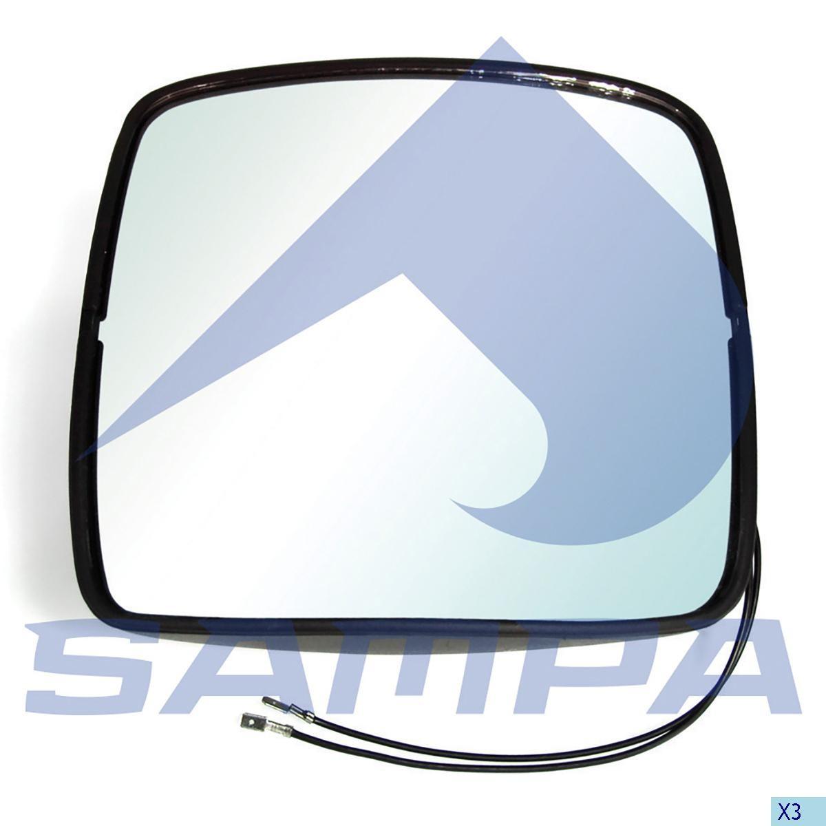 Oglinda Renault photo