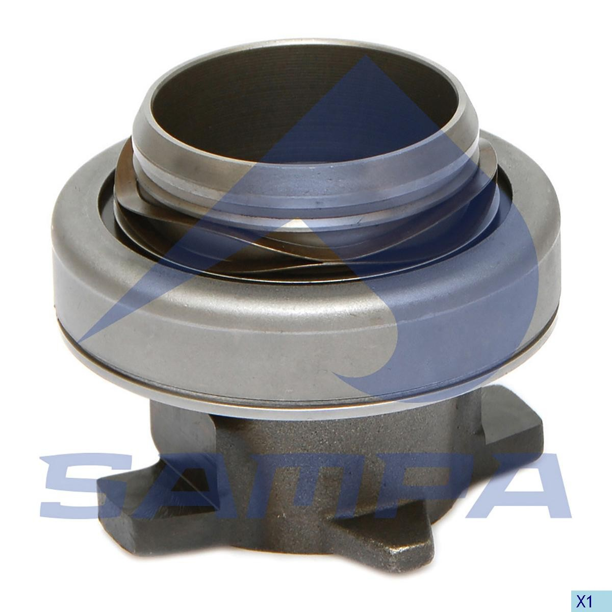 Rulment de presiune ambreiaj DAF 95XF (169001/000034) (Sachs) photo