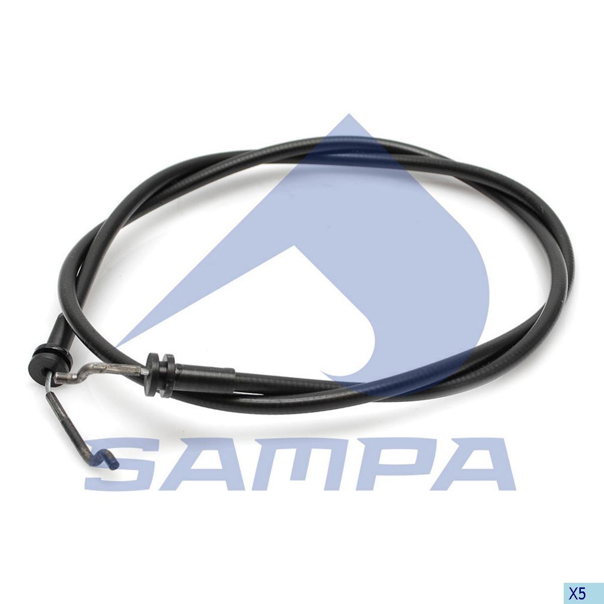 Cablu actionare usa photo