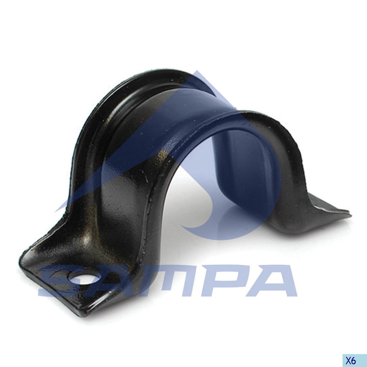 Стопор втулки переднего стабилизатора 47x60/11x184 Sprinter photo