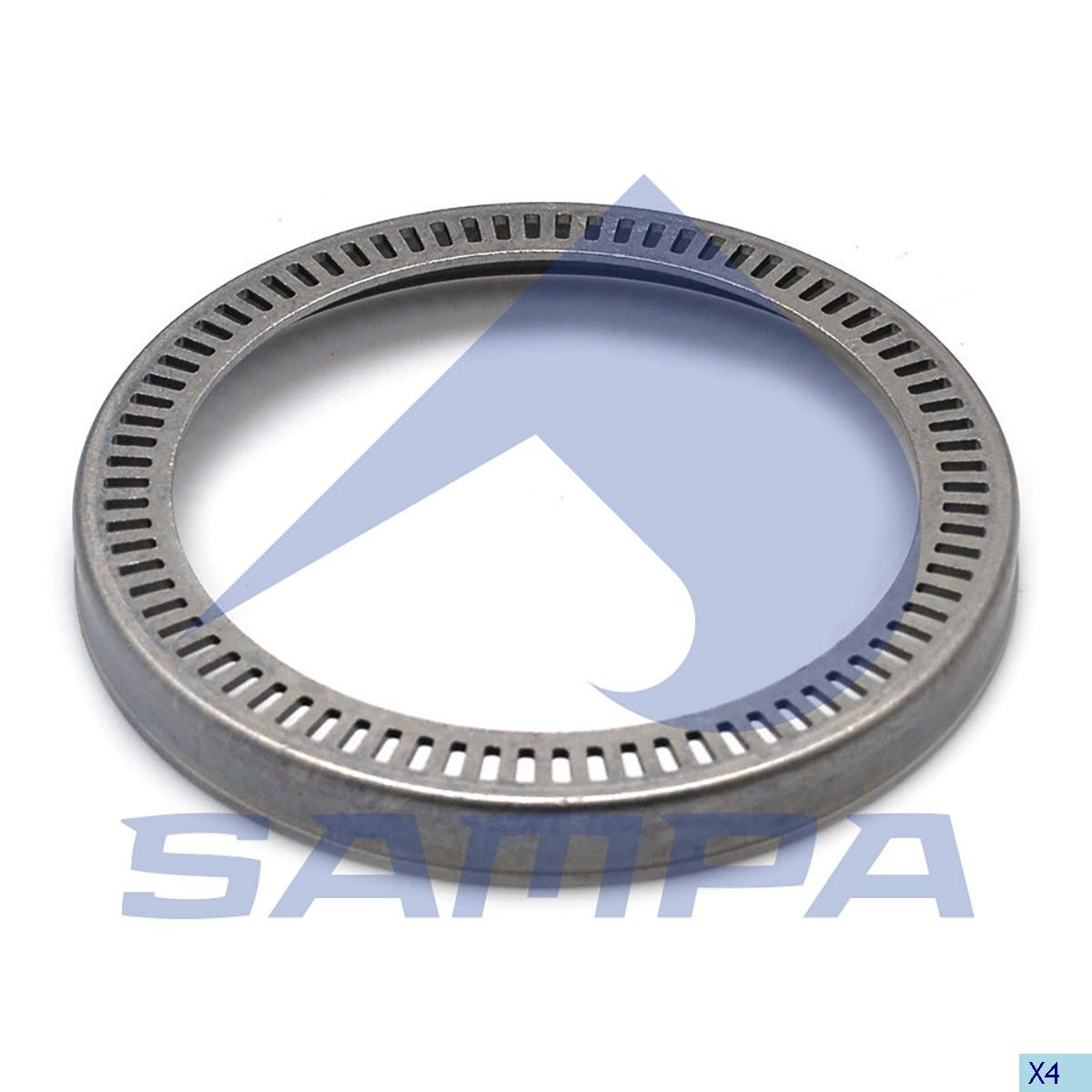Inel senzor ABS photo