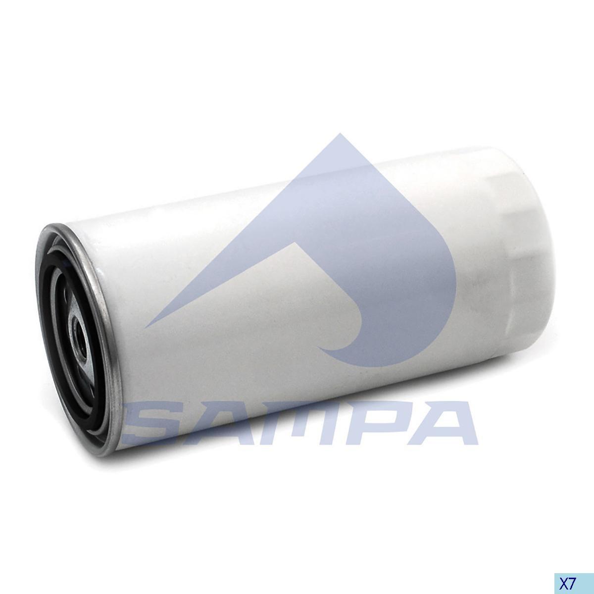 Фильтр топливный BMW 525TD (E36) E39 photo