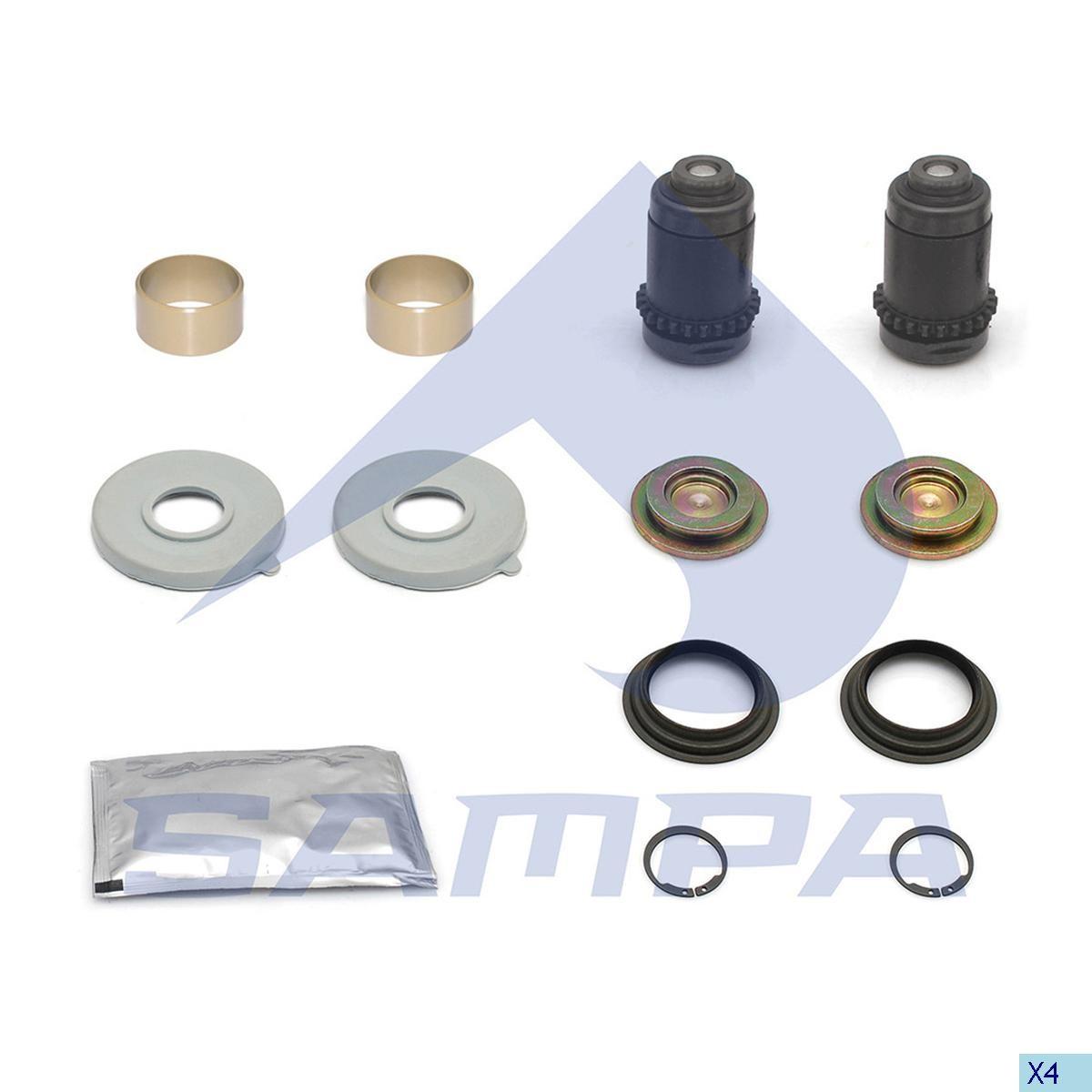 Механизм тормозного суппорта (MCK1239) photo