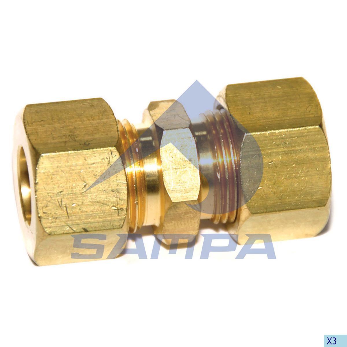 Inbinare tubulatura aer comprimat D=15x1,5 photo