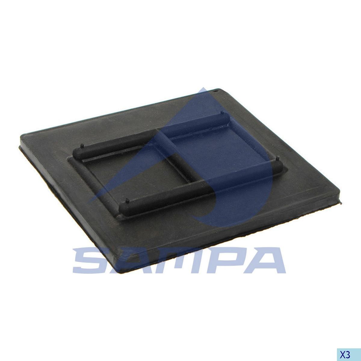 Fiting metal M10x1-8(plast) photo