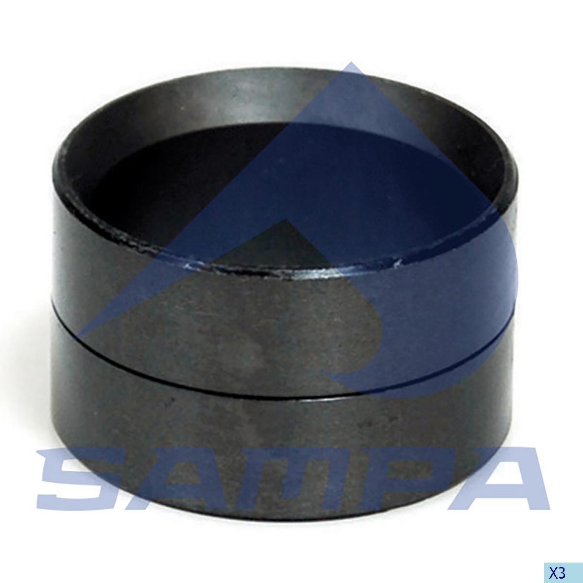 Bucsa metal 40х48,5х29,3 photo