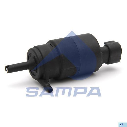 Pompa de apa spalare parbriz Iveco Euro Tech/Star photo