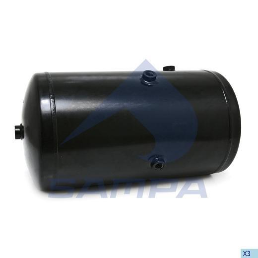Rezervor aer 36L d=300 L=604 mm DAF 95XF photo