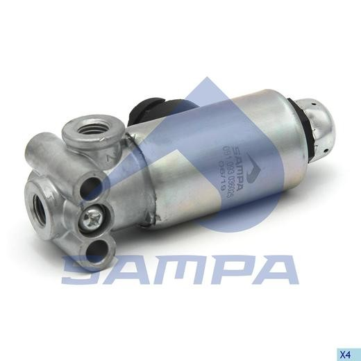 Электромагнитный клапан DAF 95/105XF (Cojali) photo