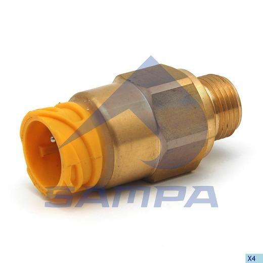 Sensor presiune MAN TGA/TGS 15 BAR MDS1.2 photo