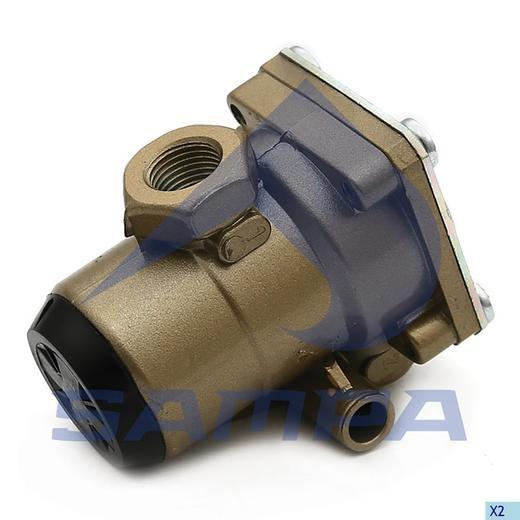Клапан ограничения давления Wabco 8.0 bar (Cojali) photo